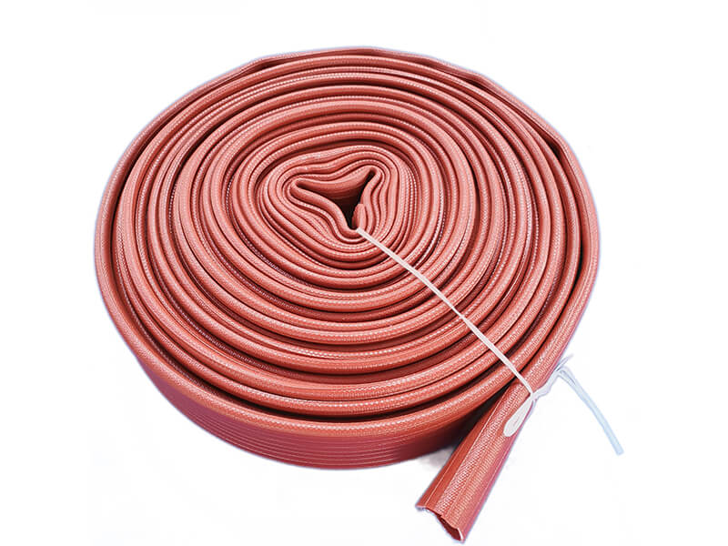 PVC Covered Durable Hose